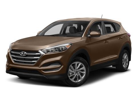 2017 Hyundai Tucson for sale in Bronx, NY
