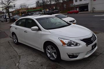 2014 Nissan Altima for sale in Bronx, NY