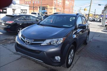 2013 Toyota RAV4 for sale in Bronx, NY