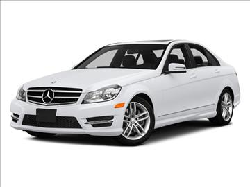 2014 Mercedes-Benz C-Class for sale in Bronx, NY