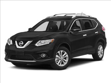 2014 Nissan Rogue for sale in Bronx, NY