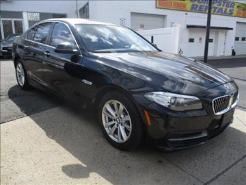 2014 BMW 5 Series for sale in Bronx, NY