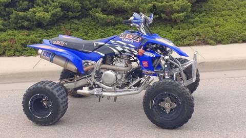 2006 Yamaha YFZ450  for sale in Rapid City, SD