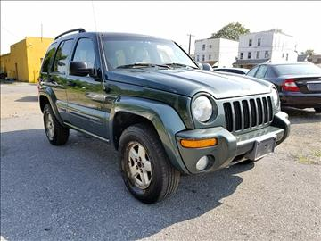 2002 jeep liberty for sale in allentown pa. Cars Review. Best American Auto & Cars Review