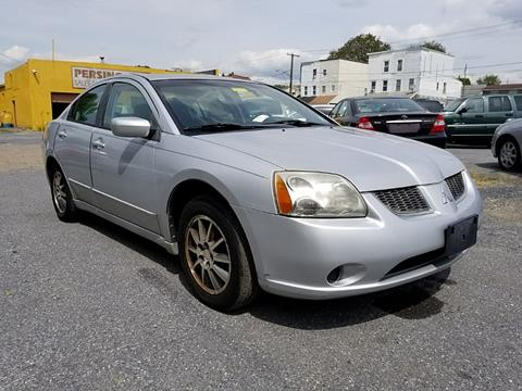 2005 Mitsubishi Galant for sale in Allentown, PA