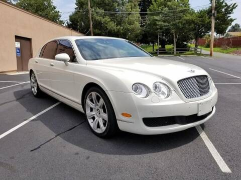 2008 Bentley Continental for sale at Persing Inc in Allentown PA