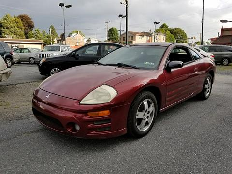 2003 Mitsubishi Eclipse for sale in Allentown, PA