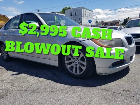2006 BMW 3 Series for sale at Persing Inc in Allentown PA