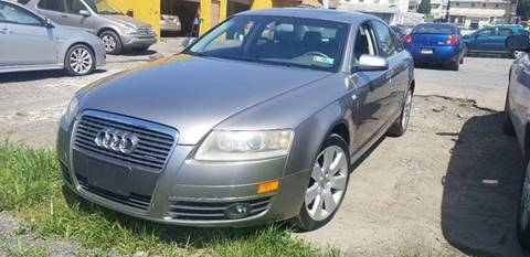 2006 Audi A6 for sale at Persing Inc in Allentown PA