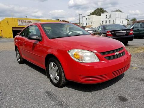 2007 Chevrolet Cobalt for sale at Persing Inc in Allentown PA