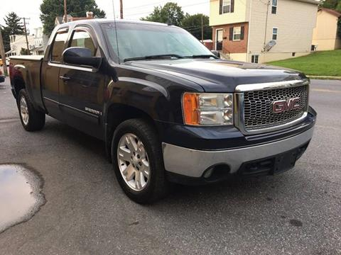 2008 GMC Sierra 1500 for sale at Persing Inc in Allentown PA