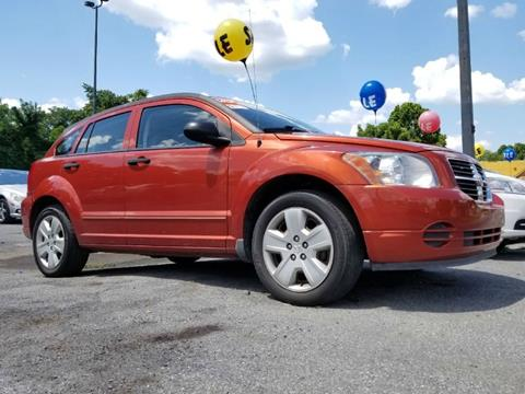2007 Dodge Caliber for sale at Persing Inc in Allentown PA