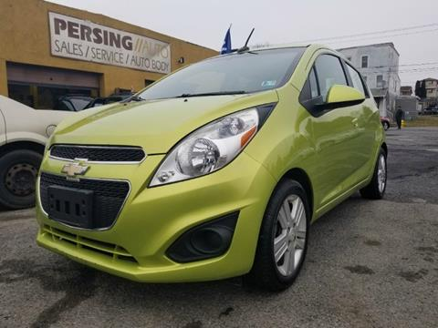 2013 Chevrolet Spark for sale in Allentown, PA