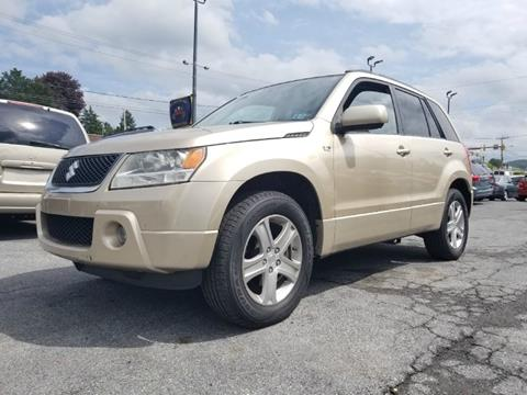 2008 Suzuki Grand Vitara for sale in Allentown, PA