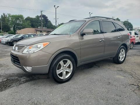 2010 Hyundai Veracruz for sale in Allentown, PA