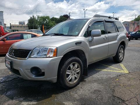 2011 Mitsubishi Endeavor for sale in Allentown, PA