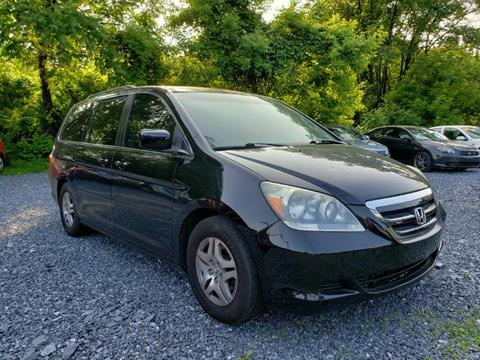 2006 Honda Odyssey for sale in Allentown, PA