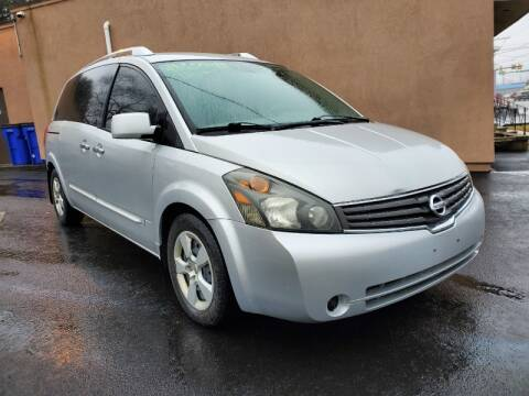 2007 Nissan Quest for sale at Persing Inc in Allentown PA