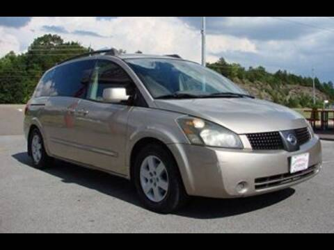 2004 Nissan Quest for sale at Persing Inc in Allentown PA
