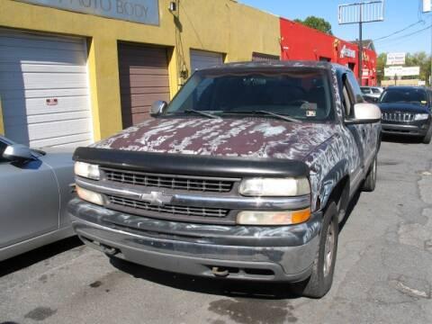 1999 Chevrolet Silverado 1500 for sale at Persing Inc in Allentown PA