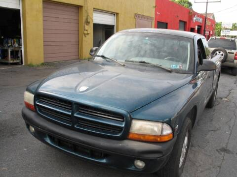 1998 Dodge Dakota for sale at Persing Inc in Allentown PA