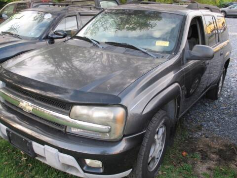 2004 Chevrolet TrailBlazer for sale at Persing Inc in Allentown PA