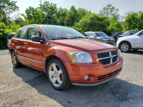 2008 Dodge Caliber for sale at Persing Inc in Allentown PA