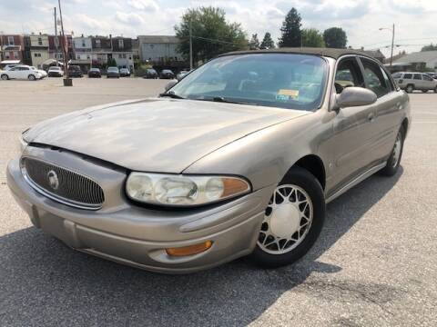 2003 Buick LeSabre for sale at Persing Inc in Allentown PA