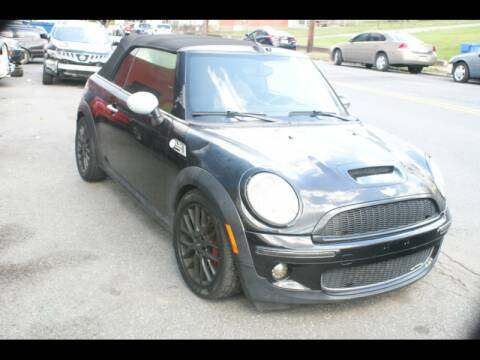 2010 MINI Cooper for sale at Persing Inc in Allentown PA