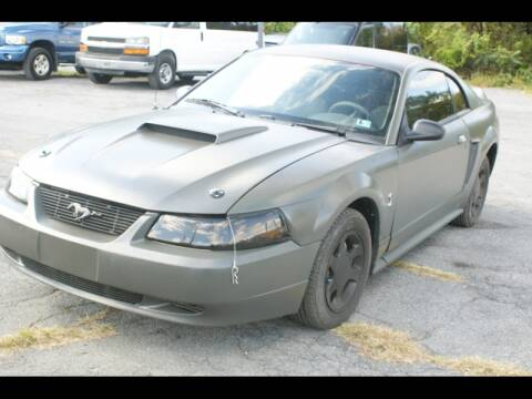 1999 Ford Mustang for sale at Persing Inc in Allentown PA