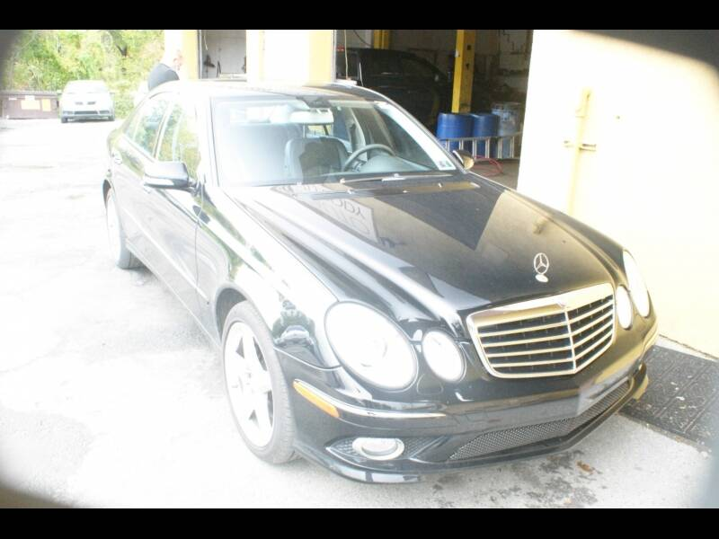 2009 Mercedes-Benz E-Class for sale at Persing Inc in Allentown PA