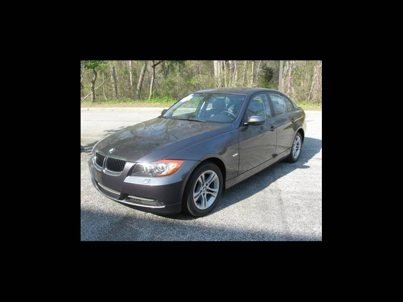 2008 BMW 3 Series for sale at Persing Inc in Allentown PA