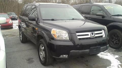 2006 Honda Pilot for sale in Allentown, PA
