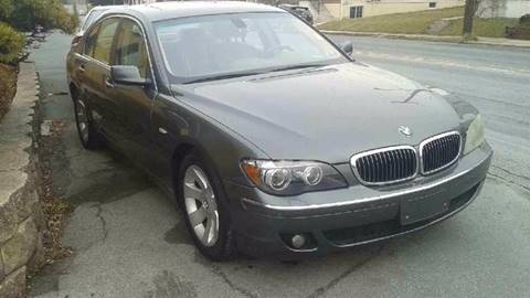 2006 BMW 7 Series for sale in Allentown, PA