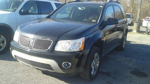 2007 Pontiac Torrent for sale in Allentown, PA
