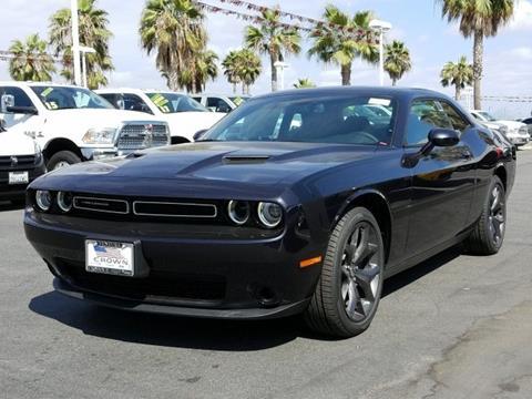 2017 Dodge Challenger for sale in Ventura, CA
