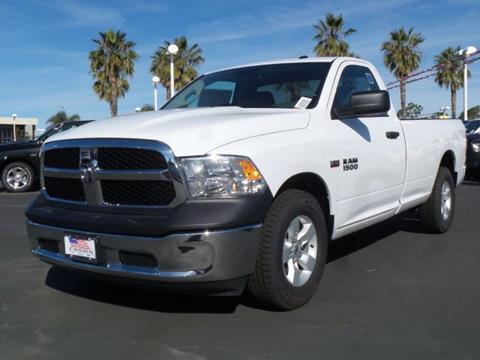 2017 RAM Ram Pickup 1500 for sale in Ventura, CA