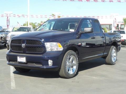 2018 RAM Ram Pickup 1500 for sale in Ventura, CA