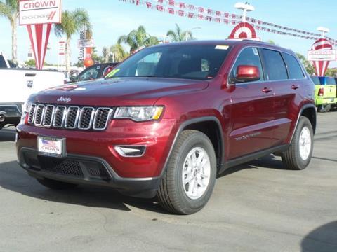 2018 Jeep Grand Cherokee for sale in Ventura, CA