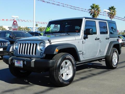 used jeep for sale in ventura ca. Black Bedroom Furniture Sets. Home Design Ideas