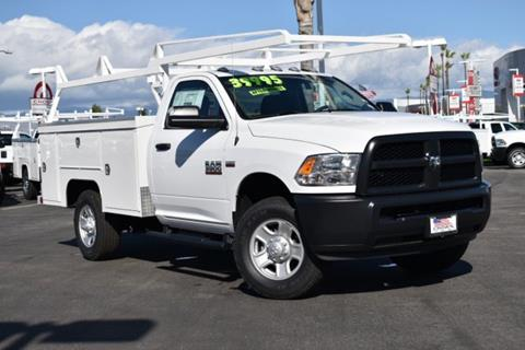 2018 RAM Ram Chassis 3500 for sale in Ventura, CA