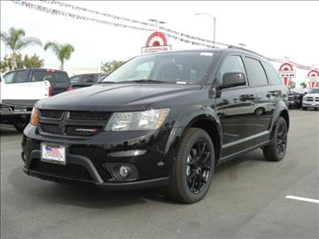2017 Dodge Journey for sale in Ventura, CA