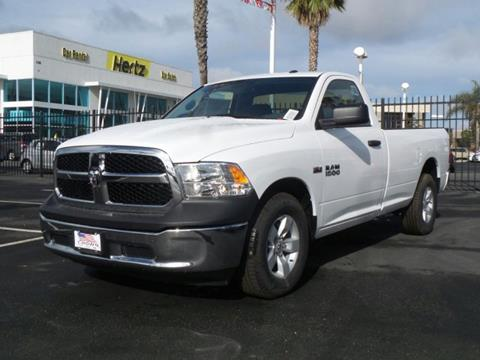 2017 RAM Ram Pickup 1500 for sale in Ventura, CA