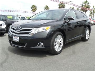 2013 Toyota Venza for sale in Ventura, CA