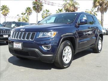 2014 Jeep Grand Cherokee for sale in Ventura, CA