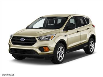 2017 Ford Escape for sale in Middletown, OH