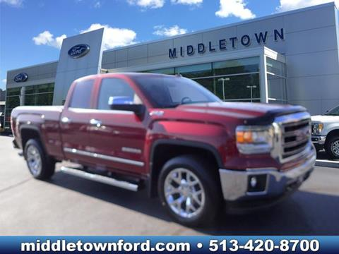 2014 GMC Sierra 1500 for sale in Middletown OH