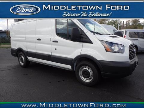 2017 Ford Transit Cargo for sale in Middletown OH
