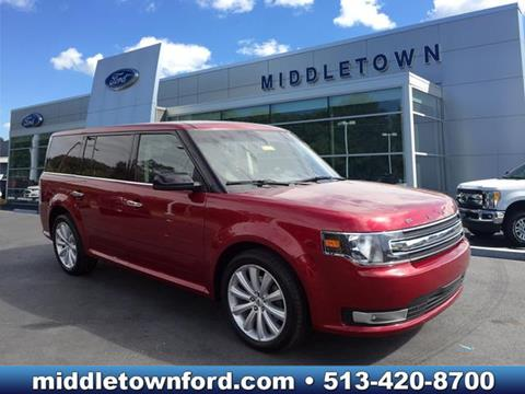 2015 Ford Flex for sale in Middletown OH