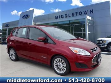 2017 Ford C-MAX Hybrid for sale in Middletown, OH